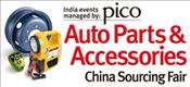 China Sourcing Fair: Auto Parts & Accessories-Singapore